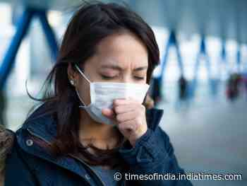 Coronavirus: How to manage dry or wet cough post-COVID recovery - Times of India