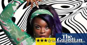 Yola: Stand for Myself review – retro country soul with bite - The Guardian