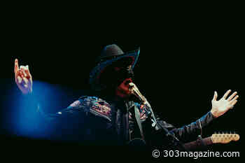Review - Orville Peck and Yola Bucked Conventions At Rodeo on the Rocks - 303 Magazine