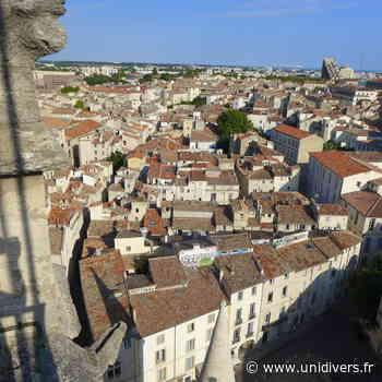 Montée à la tour URbain V, Cathédrale Saint Pierre Cathédrale Saint-Pierre samedi 18 septembre 2021 - Unidivers