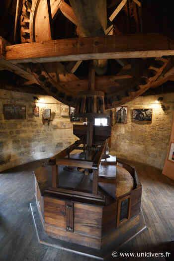 Moulin de la Tour Moulin de la tour samedi 18 septembre 2021 - Unidivers