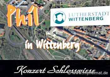 Phil Collins & Genesis Tribute - Band in Wittenberg - Lutherstadt Wittenberg - myheimat.de