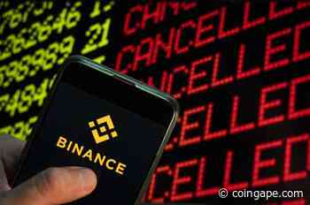 Why Binance Coin (BNB) May Soon Lose Its Top Spot in Crypto? - Coingape
