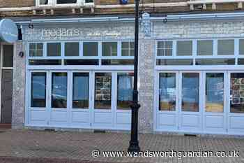 Megan's set to takeover old Pizza Express site in Wandsworth