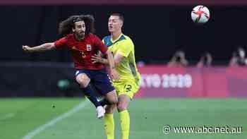 Live: Kookaburras flying high against India, Olyroos take on Spain