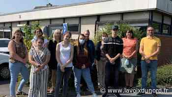 À Maubeuge, l'école comme deuxième chance pour les jeunes adultes - La Voix du Nord