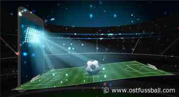 Wo kommt Hallescher FC - SV Meppen live im Free-TV oder Stream? - Ost Fussball