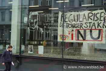 """De 'bezetting' van de UGent wordt opgeschort: """"Nieuwe bezetting in geval van gebroken beloften"""""""