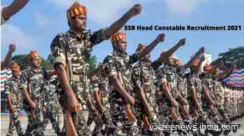 SSB Head Constable Recruitment 2021: Vacancy for 12th pass candidates, check important details