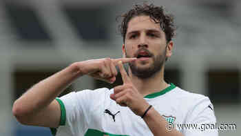Juventus schedule new talks over €40m Locatelli in bid to agree deal with Sassuolo