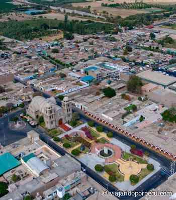 Ica: programa de la XXIII Semana Turística de Palpa - Viajando por Perú