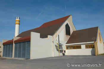 Journée portes ouvertes à la centrale de géothermie de Champigny-sur-Marne Centrale de géothermie samedi 18 septembre 2021 - Unidivers
