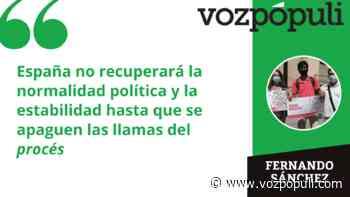 El futuro de España se juega en Lérida - Vozpópuli