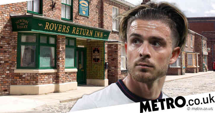 Jack Grealish love for Coronation Street revealed as bosses pray for cameo