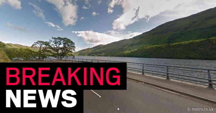 Man, woman and boy, 9, die in Loch Lomond in another drowning tragedy