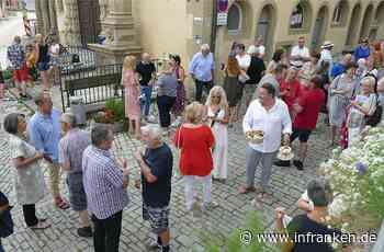 Sulzfelder GenussInfo feierlich eröffnet