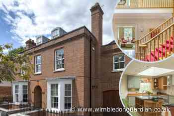 Inside the most expensive home in Merton according to Zoopla | Wimbledon Times - Wimbledon Guardian