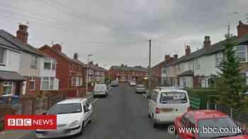 Blackpool stabbing: Teenager held after man dies