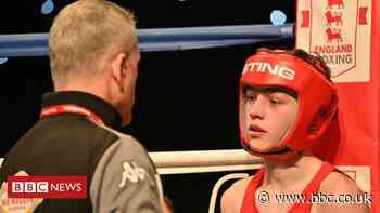 Frank Varey: Teenage boxing champion dies after river swim