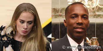 Adele Is Reportedly Dating Rich Paul – See What He Previously Said About Her! - Just Jared