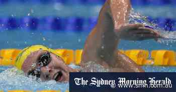 Let the fun begin: Titmus and Ledecky finally set to collide