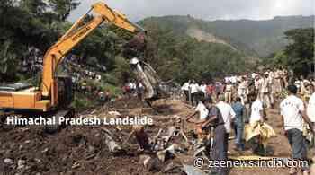 Landslide in Himachal Pradesh`s Kinnaur kills 9, several injured, rescue operations on