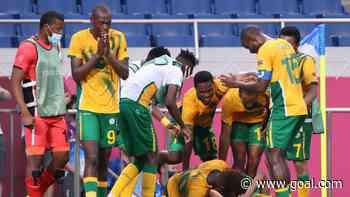Olympics Football Fan View: I see a future for Bafana Bafana - Mixed reactions as France win