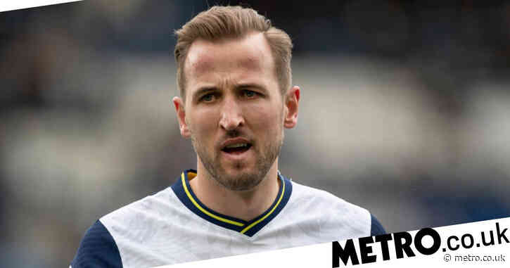 Harry Kane increasingly confident of £150m Manchester City transfer as he feels Tottenham will now sell