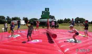 Région de Nozay : quelles activités et loisirs cet été ? - actu.fr