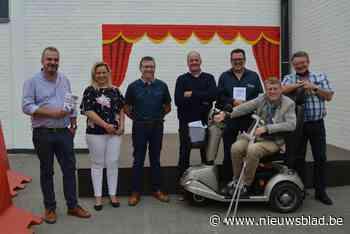 Handelscomité Kromme Brug organiseert zoektocht en feestavond met topartiesten