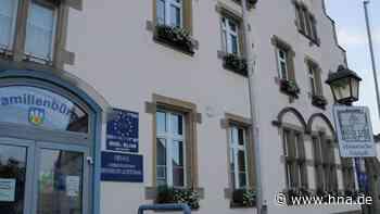 Hessisch Lichtenaus Bürgermeister kritisiert Deckelung der Investitionen - HNA.de