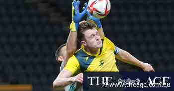 Olyroos have destiny in their hands despite loss to Spain
