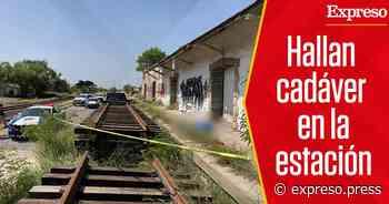 """Hallan sin vida a """"El Chaparro"""" - Expreso"""