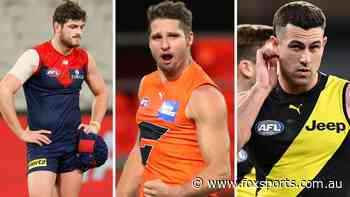 One game to decide top two; new favourite for eighth isn't who you think it is: Run Home after Rd 19