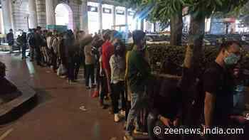 `Line toh abhi bhi lagegi!`, Delhi Metro clarifies over 100% capacity rule