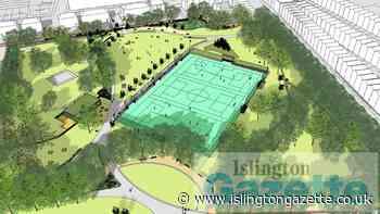 'We can do better': Islington Society calls for rethink on Barnard Park plans - Islington Gazette
