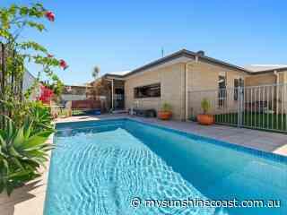 30 Sapphire Street, Caloundra West, Queensland 4551   Caloundra - 27860. - mysunshinecoast.com.au