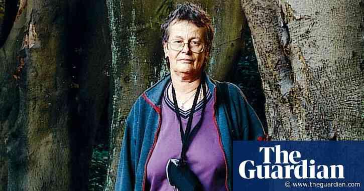 Dinah Murray obituary