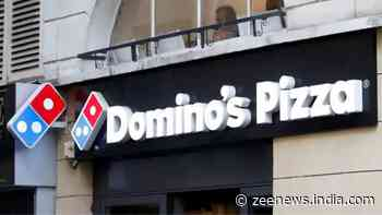 Domino's goes green! Your next pizza delivery may arrive in Revolt Motors' electric bike