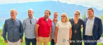 Aix-les-Bains - La Riviera des Alpes sous le feu des projecteurs avec son festival de cinéma - La Voix de l'Ain