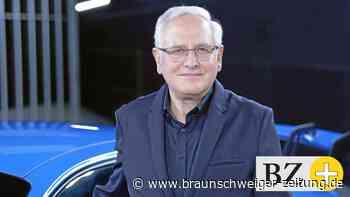 Vom VW-Azubi aus Wolfsburg zum Marken-Vorstand bei Porsche - Braunschweiger Zeitung