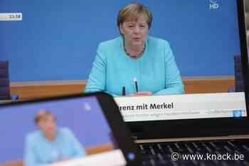 Ook in Duitsland beperkingen voor niet-gevaccineerden?
