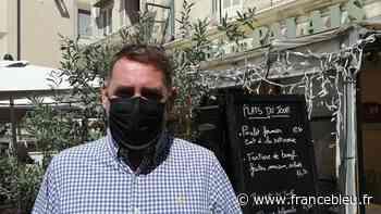 Manifestation anti pass sanitaire : quel impact sur les commerces d'Avignon ? - France Bleu