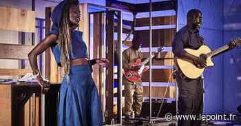 Quand le spectacle de Felwine Sarr au Festival d'Avignon inspire Oho Bambe - Le Point