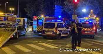 Avignon : deux jeunes blessés dans un accident de deux-roues - La Provence