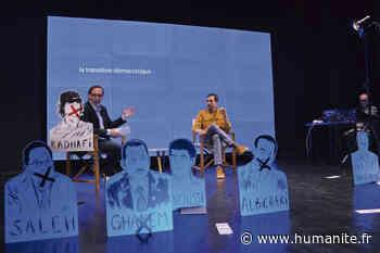 Avignon Off. Sur les planches, le fantôme de Mouammar Kadhafi - L'Humanité