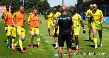 Nantes : le résumé vidéo de la victoire face à Brest - Foot National