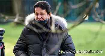 FC Nantes : bonne nouvelle pour la vente, Kita commence à craquer ! - But! Football Club