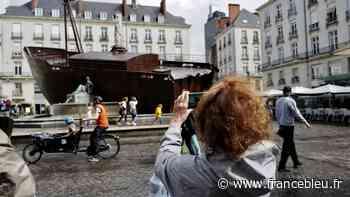 Voyage à Nantes : annulation de la Nuit du VAN - France Bleu