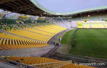 Le FC Nantes ne compte plus recruter lors de ce mercato ? - WeSportFR.com
